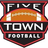 Five Town Football
