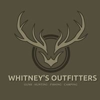 Whitney's Outfitters