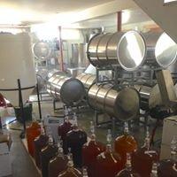 Portersfield Cider