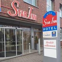 Star Inn Hotel Karlsruhe Siemensallee, by Comfort