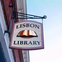 Lisbon Library Department