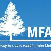 Sierra Nevada College MFA Program