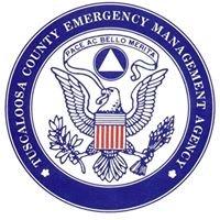 Tuscaloosa County EMA
