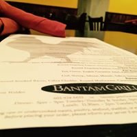 Bantam Grill