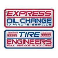 Express Oil Change & Tire Engineers