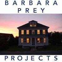 Barbara Prey Projects