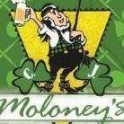 C.j. Moloney's