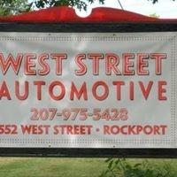 West Street Automotive Center