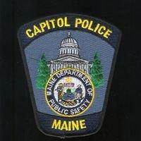 Capitol Police Maine