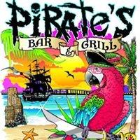 Pirates Bar & Grill