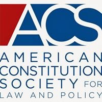 American Constitution Society, University of Maine School of Law Chapter
