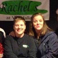 Rachel's On The Green at Val Halla