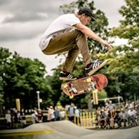 Clawson Skate Park Project
