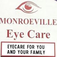 Monroeville Eye Care