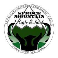 Spruce Mountain High School