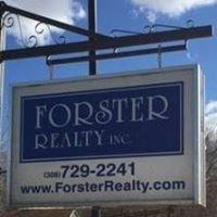 Forster Realty Inc - Regina Beach