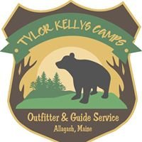 Tylor Kellys Camps Allagash Maine