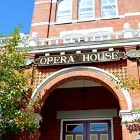 Thomaston Opera House