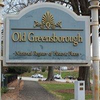 Art in Odd Places: Greensboro
