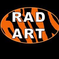 Rad Art - Arts & Crafts Studio