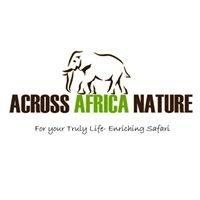 Across Africa Nature