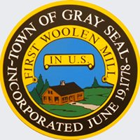 Town of Gray