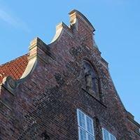 Ratsbücherei Lüneburg