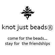Knot Just Beads
