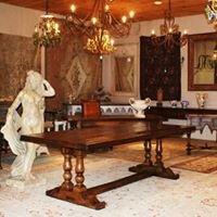 John Raffanello Furniture