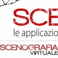 Scenografia Virtuale