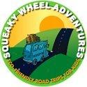 Squeaky Wheel Adventures