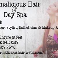 Karmalicious Hair & Day Spa