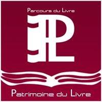 Basilique de Marçay - Patrimoine du livre - Parcours du Livre