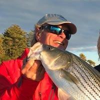 Great Gadzooks Tidewater Fishing