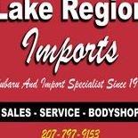 Lake Region Imports