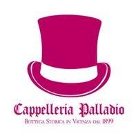 Cappelleria Palladio dal 1899