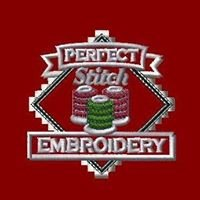 Perfect Stitch Embroidery, Screenprinting, & Promotions