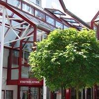 Stadtbibliothek Siegburg