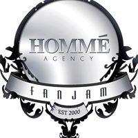 Homme Agency at Fanjam
