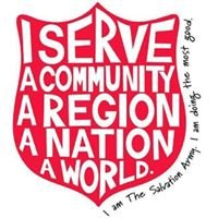 The Salvation Army Central Oregon