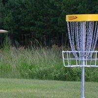 Carter's Disc Golf