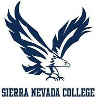 Sierra Nevada College Eagles Athletics