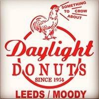 Daylight Donuts Leeds/Moody