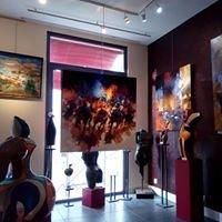 Galerie d'Art Nicole Salamone