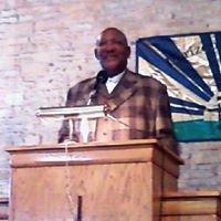 New Horizon MBC Rev M Barnett Pastor, Rev. Carl Hopson, Organizer