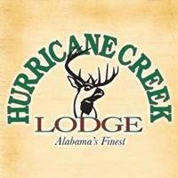 Hurricane Creek Lodge
