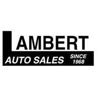 Lambert Chrysler Dodge Jeep Ram