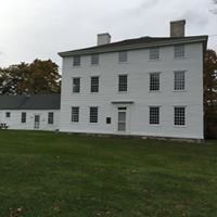 Pownalborough Court House Museum