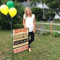 Katie Beam Galloway Real Estate