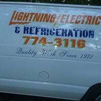 Lightning Electric and Refrigeration